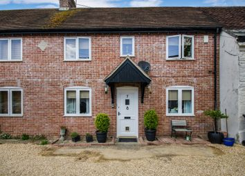Thumbnail 2 bed terraced house for sale in Bindon Way, High Street, Wool, Wareham