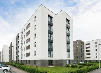 Thumbnail 2 bedroom flat for sale in Arneil Drive, Crewe, Edinburgh