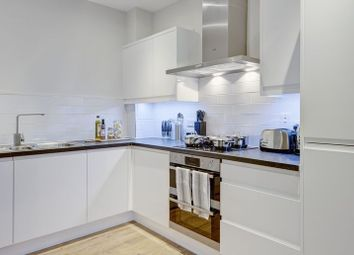 Thumbnail 1 bedroom flat to rent in Colindeep Lane, London