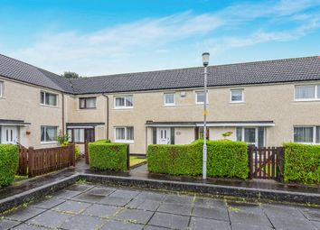 Thumbnail 2 bed terraced house for sale in Abernethy Drive, Linwood, Paisley