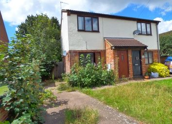 Thumbnail 2 bed maisonette for sale in Colchester, Essex