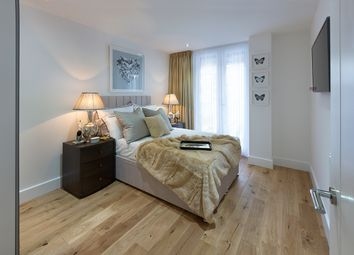 Thumbnail 1 bedroom flat for sale in 2 Edridge Road, Croydon