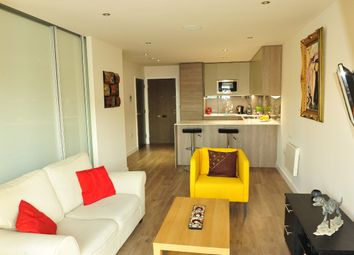 Thumbnail 1 bed flat for sale in Empire House, East Drive, Colindale