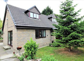 Thumbnail 5 bed detached house for sale in Old Road, Smithies, Barnsley