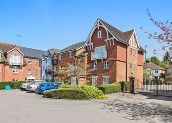 Thumbnail 1 bed flat to rent in Townfield Court, Horsham Road, Dorking, Surrey