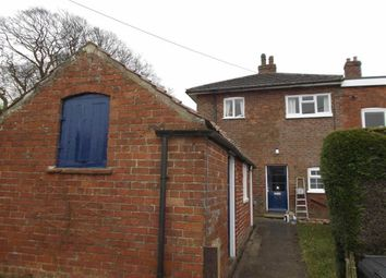 Thumbnail 2 bed cottage to rent in Boswell, Louth