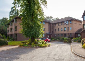 Thumbnail 1 bedroom property for sale in Barnton Avenue West, Edinburgh, Midlothian