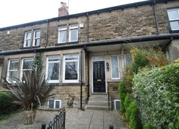 Thumbnail 3 bed terraced house to rent in Grosvenor Terrace, Wetherby