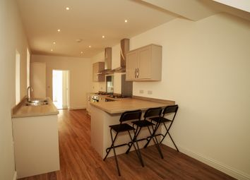 Thumbnail 6 bed terraced house to rent in Bradford Road, Southsea