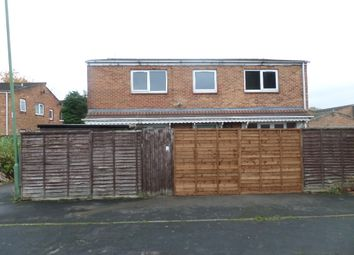 Thumbnail 4 bed semi-detached house for sale in Brockwell Close, Newton Aycliffe