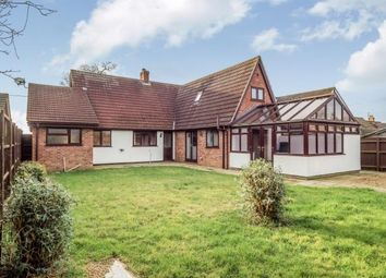 Thumbnail 4 bed detached house for sale in South Walsham, Norwich, Norfolk