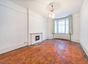 Abercorn Mansions, 17 Abercorn Place, St John's Wood NW8. 2 bed flat
