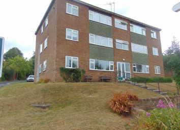 Thumbnail 2 bed flat for sale in Cheviot Court, Hill Village Road, Sutton Coldfield