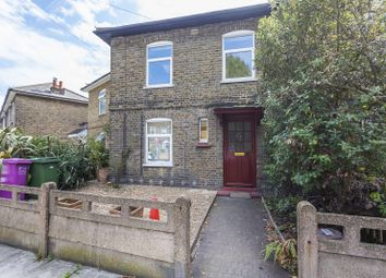 3 bed cottage for sale in Chapel House Street, London E14