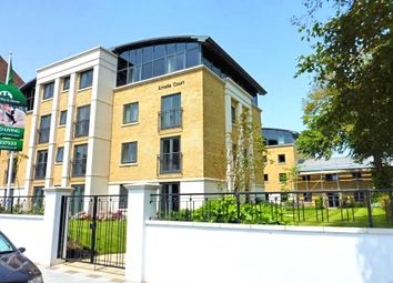 Thumbnail 2 bed property for sale in Amelia Court, Union Place, Worthing, West Sussex