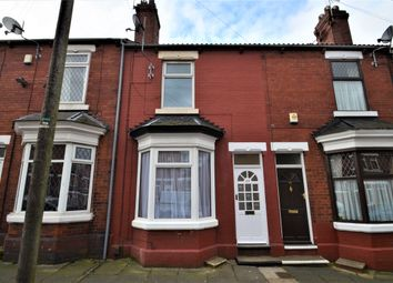 Thumbnail 2 bed terraced house to rent in St Marys Road, Doncaster