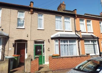 Thumbnail 3 bed terraced house for sale in Stevenage Road, London