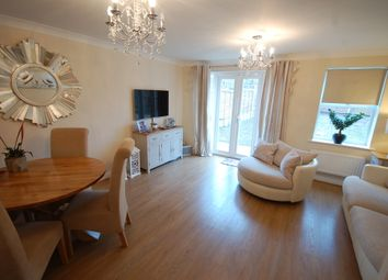 Thumbnail 4 bedroom detached house for sale in Pennycress Drive, Thetford