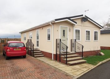 Thumbnail 2 bedroom detached bungalow for sale in Appletree Close, Oak Tree Park, Attleborough