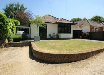 Thumbnail 3 bed detached bungalow for sale in Clayponds, Bishop's Stortford
