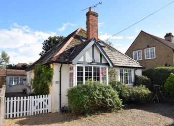 Thumbnail 3 bed detached bungalow for sale in Cross Lanes, Chalfont St. Peter, Gerrards Cross