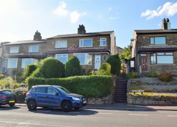 Thumbnail 3 bed town house for sale in Chelsea View, Halifax