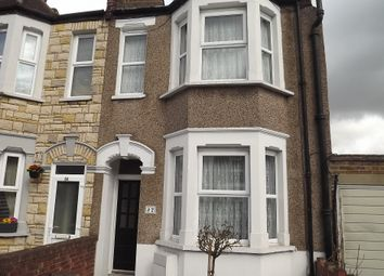 Thumbnail 2 bed end terrace house for sale in Alabama Street, Plumstead