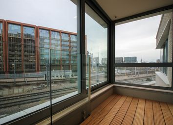 Thumbnail 2 bed flat for sale in Onyx Building Camley Street, London