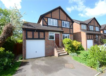 Thumbnail 4 bed detached house for sale in Green Lane, Maidenhead, Berkshire