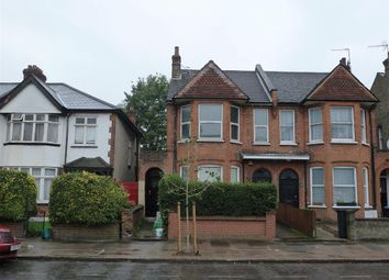 Thumbnail 2 bed flat for sale in Wrottesley Road, London