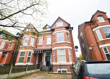Thumbnail 2 bed flat to rent in Clyde Road, West Didsbury, Manchester, Greater Manchester