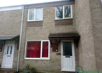 2 bed terraced house to rent in Venns Close, Merlins Bridge, Haverfordwest SA61