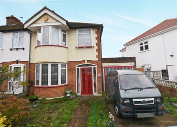 Thumbnail Semi-detached house for sale in Tregenna Avenue, Sourth Harrow