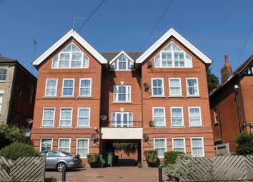 Thumbnail 2 bedroom flat for sale in Riverdale Court, Felixstowe