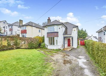 3 bed detached house for sale in High Street, Workington CA14