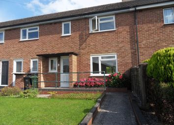 Thumbnail 3 bed terraced house to rent in Walford Avenue, Ross-On-Wye