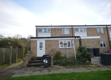 Thumbnail 5 bed end terrace house for sale in Tennyson Avenue, Canterbury, Kent