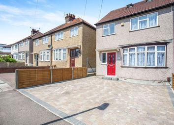 Thumbnail 4 bed semi-detached house for sale in Oakdene Road, Watford