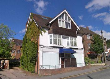 Thumbnail 2 bed flat to rent in 120 London Road, Sevenoaks