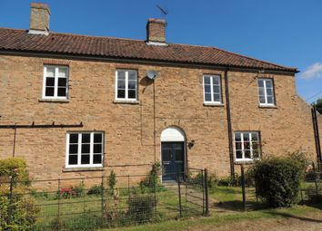 Thumbnail 4 bed farmhouse to rent in Lynn Road, Shouldham Thorpe