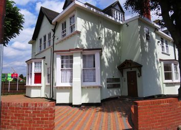 Thumbnail 2 bed flat to rent in Flat 6, 306 Station Road, Stechford, Birmingham