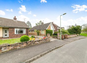 Thumbnail 3 bed semi-detached bungalow for sale in Lancaster Road, Sudbury