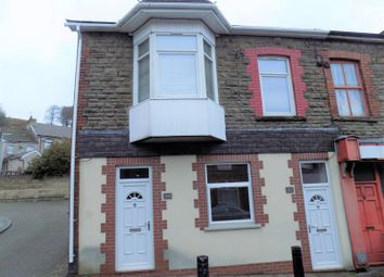 Thumbnail 2 bed flat for sale in Laurel Court, Church Street, Bedwas, Caerphilly