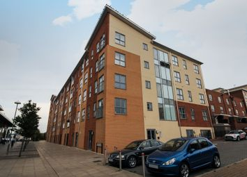 Thumbnail 2 bedroom flat for sale in Englefield House, Moulsford Mews, Reading