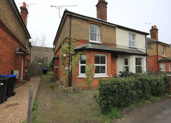 Thumbnail 1 bed maisonette to rent in York Road, Woking