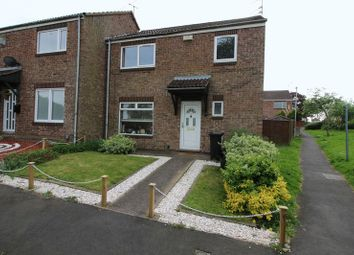 Thumbnail 3 bed end terrace house for sale in Cains Close, Kingswood, Bristol
