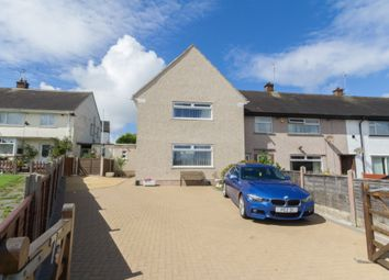 Thumbnail 3 bed end terrace house for sale in Friars Lane, Barrow-In-Furness