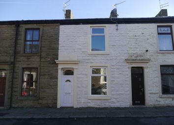 Thumbnail 3 bed terraced house for sale in Victor Street, Clayton Le Moors, Accrington