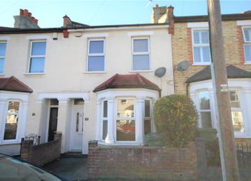 Thumbnail 2 bedroom terraced house for sale in Lewis Road, Welling, Kent