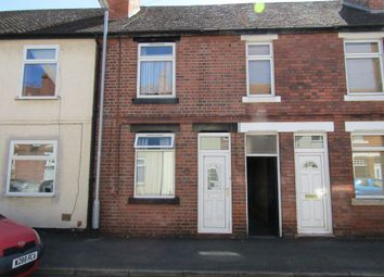 Thumbnail 3 bedroom property to rent in Craven Street, Horninglow, Burton-On-Trent